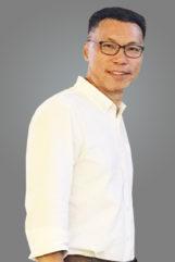 Sam Chong